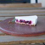 ローゼルのベイクドレアチーズケーキ