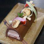 タルトフリュイルージュ・ブッシュドノエル・苺のショートケーキ・ブールドネージュ デピス