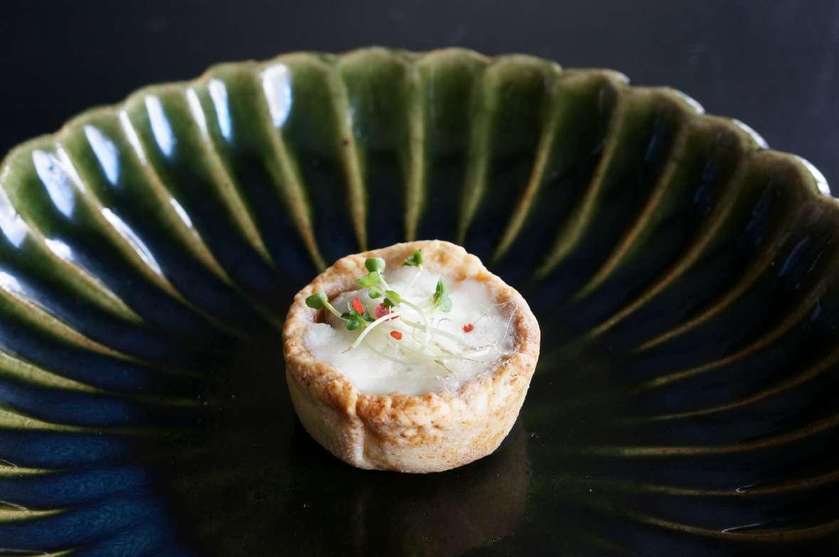 牡蠣、真鯛、桜海老